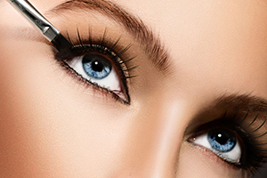 Brows and Lashes at Body Beautiful