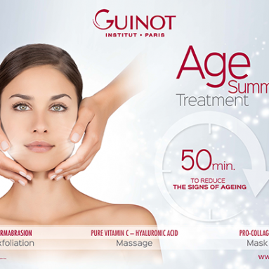 Age Summom Facial